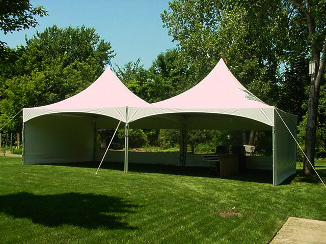 Tentnology Canopy 20x40