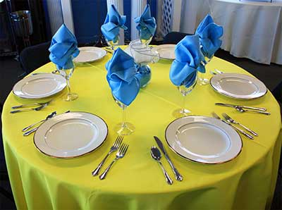 Party Rentals in Plymouth MN