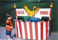 Rental store for DUCK POND W   30 DUCKS in Plymouth MN