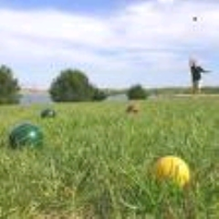 Rental store for BOCCE BALL SET in Plymouth MN
