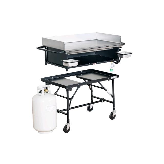 Where to find GRIDDLE, 2 X3  WITH STAND in Plymouth