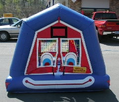 Rental store for Inflatable AGE 5   UNDER in Plymouth MN