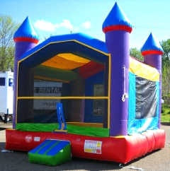 Rental store for Inflatable WACKY BOUNCER in Plymouth MN