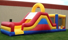 Rental store for Inflatable CLIMB SLIDE BOUNCE in Plymouth MN