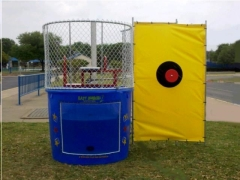 Rental store for DUNK TANK - BLUE in Plymouth MN