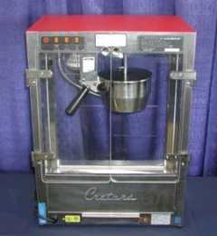 Rental store for POPCORN POPPER - LARGE in Plymouth MN