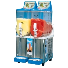 Rental store for SLUSHY - DOUBLE DISPENSOR in Plymouth MN