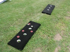 Rental store for WASHER TOSS GAME  INCLUDES 2 BOARDS in Plymouth MN