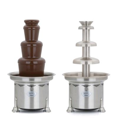 Where to find CHOCOLATE FOUNTAIN 27 in Plymouth