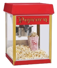 Rental store for POPCORN POPPER-SMALL in Plymouth MN