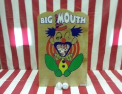 Rental store for BIG MOUTH BASEBALL TOSS in Plymouth MN
